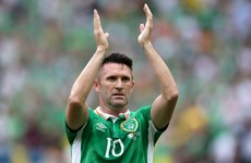 The lack of goals on the Ireland bench is a big cause of concern....has O'Neill made a mistake?