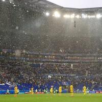 Northern Ireland fan dies in stadium during Euro 2016 match