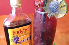 Someone has invented the 'Buckito', a Buckfast mojito
