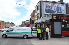 Man in his 20s arrested over gangland killing of dissident republican