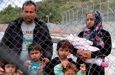 Charity rejects EU funding in protest at 'shameful' response to migrant crisis