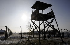 Former SS guard, 95, jailed for five years over Auschwitz mass murders