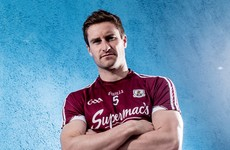Hurling links and Mayo family roots but focus is on leading the Galway footballers