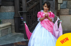 This dad makes the most amazing Disney costumes for his children
