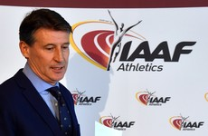 IAAF uphold ban on Russian athletes ahead of Olympic Games