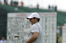 Rory McIlroy dismayed but defiant after US Open slump