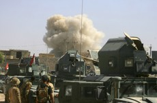 Islamic State has lost control of Fallujah, and it's a massive deal