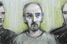 'Death to traitors', UK MP murder suspect tells court