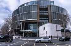 Man appears in Special Criminal Court charged with possession of explosives