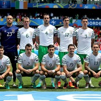 Player ratings: Here's how the Boys in Green fared against Belgium
