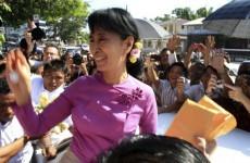 Hillary Clinton to visit Burma