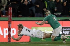 As it happened: South Africa v Ireland, Second Test