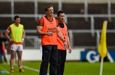 More bad news for McGeeney as Laois beat Armagh