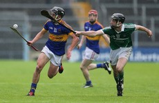 Goals are key as Limerick triumph against Tipp in Munster intermediate semi-final
