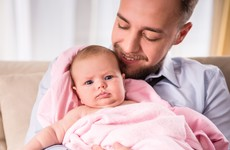 Dads get a paternity leave boost for Father's Day