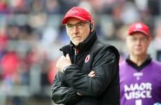 Last-gasp Givney goal earns draw for Cavan against Tyrone