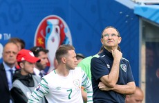 The 5 changes Martin O'Neill needs to make for the Italy match