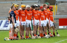 Armagh come from 9 points behind to reach the Ulster hurling final for just the third time