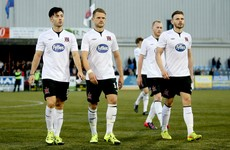 Dundalk FC draw Icelandic side FH Hafnarfjörður in the Champions League