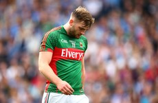 'We're facing our biggest challenge as a group' - Aidan O'Shea