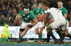 Henshaw flies home to see knee specialist as Ireland regroup to go 'full steam'