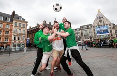 We'll Leave It There So: Ireland prepare for crunch Euro clash, Zlatan to call it a day and all today's sport