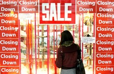 Despite the booming economy, many Irish firms are still in recession mode