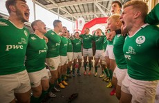 Analysis: Intelligent Ireland U20s dominant on way to World Championship final