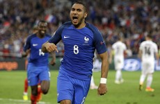 Thankfully for the rest of us, Dimitri Payet just can't stop scoring remarkable goals