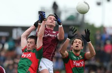 Kevin McStay - 'The best Mayo team I ever saw and it's not over for them yet'