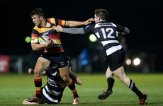 Second row Jerry Sexton signs permanent deal with London Irish