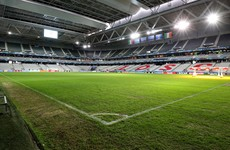 The pitch Ireland will play Italy on is in such a bad state Uefa has agreed to replace it after the game