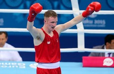 O'Reilly one win away from Olympic qualification as Gardiner also remains on track for Rio