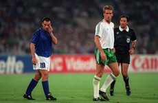 A weakened Italy side? 'Total b****cks,' says Mick McCarthy
