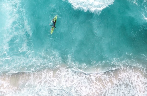 Check out these amazing photos taken using aerial drone photography