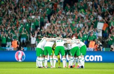 As it happened: Ireland v Italy, Euro 2016