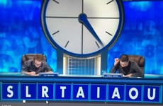 Countdown made an absolute hames of pronouncing the word 'sliotar' earlier