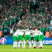 Player ratings: How the Boys in Green fared against Italy