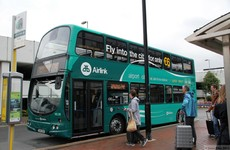 Dublin is getting a new bus route to the airport