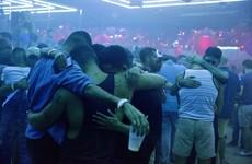 Orlando gunman's 'gay lover' claims massacre was revenge against HIV-positive partner
