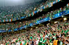 Green Army on the move: How Irish fans can get to Lyon