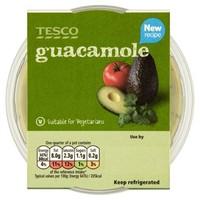 Tesco recalls guacamole over salmonella concerns