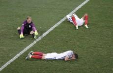 Why do Irish football fans just love it when the England team fails?