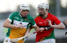 Offaly hit five goals in Leinster U21 semi-final win to set up final clash with Dublin