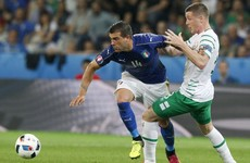 James McCarthy deserves a sustained run in his best position for Ireland