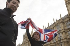 """""""That's just not the country that I want to live in"""" - Irish immigrants worry about a future in the UK"""