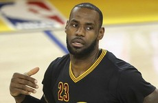 'I could use the rest': LeBron James will sit out Rio Olympics