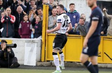 Assured Dundalk back to winning ways after 'bump' in Cork