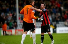 Galway's winless run extends to five games after entertaining draw against Bohs