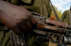 74 militia members arrested over mass rapes in DR Congo